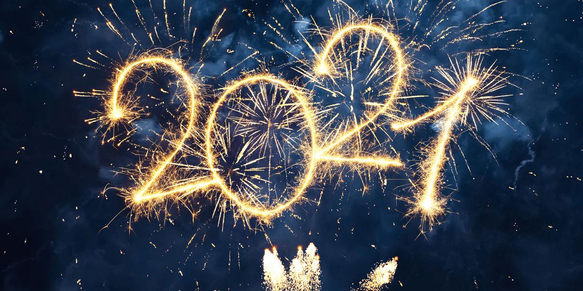 January 2021: New Year, Fresh Start | Brexit