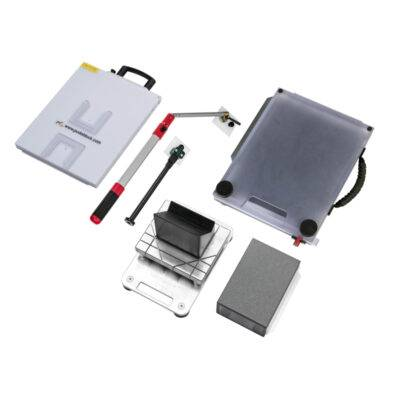 Portable X-ray Exam Package