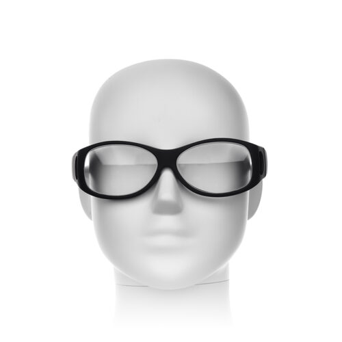 x-ray protective lead goggles