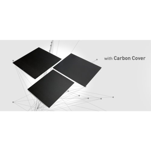 Carbon Cover X-ray Grid