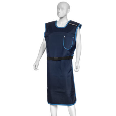 lead x-ray protection apron