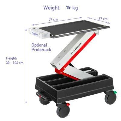 Veterinary Cart