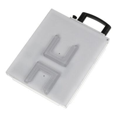 DR-Buckybox Flat Panel Protection
