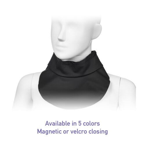 thyroid x-ray shield collar