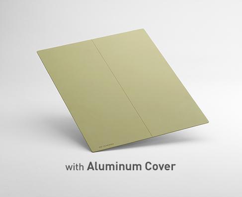 Aluminium Cover X-ray Grid