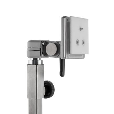 Versatile adjustable 3D-joint