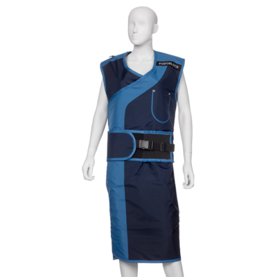 Lead X-ray Apron Double-sided