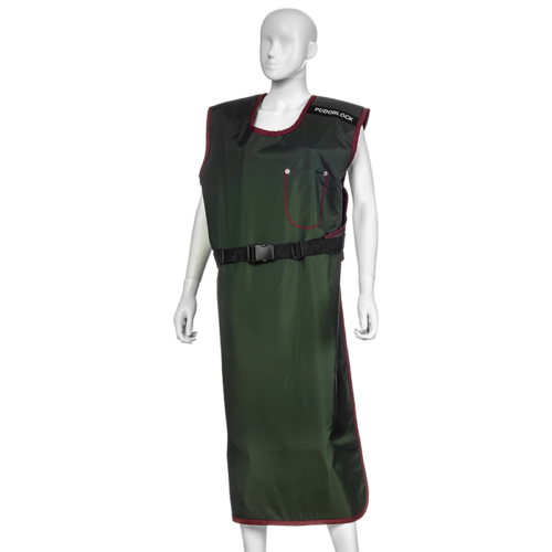 lead apron x-ray protection