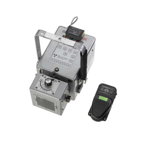 X-ray Generator Switches