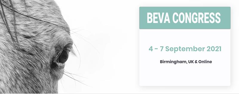 BEVA Congress 2021
