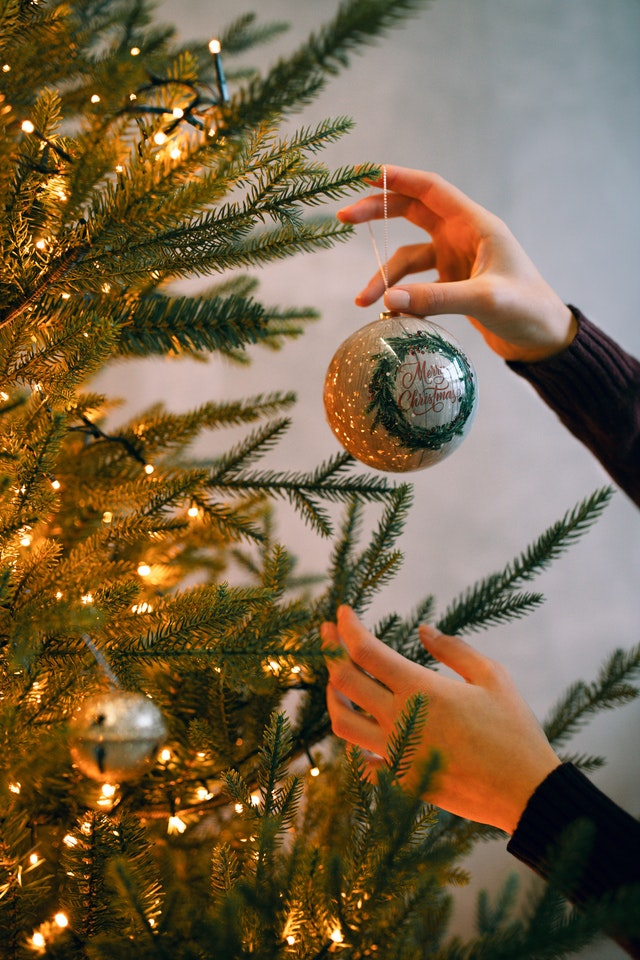 December 2020: Happy Holidays!